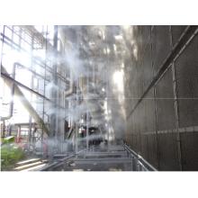 ガスタービン冷却システム「吸気冷却システム」 製品画像
