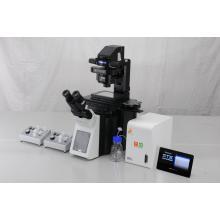 顕微鏡用培養装置オプション 灌流・培地交換システム 製品画像