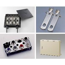 木谷電器株式会社『取扱製品カタログ』 製品画像
