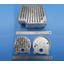 亜鉛ダイカスト ZDC1『ステアリングロック、ファスナーつまみ』 製品画像