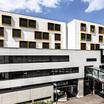 ZEB+ビルのパッシブデザインにビル用外付けブラインドヴァレーマ 製品画像