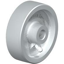 Blickle Gシリーズ 耐熱仕様 鋳鉄製ホイール 製品画像