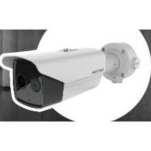 高性能AIサーマルカメラ 製品画像