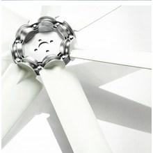 軸流ファン用インペラ『エアロフォイルシリーズ』 製品画像