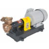 CAC製汎用渦流タービンポンプ KP-V/KH-V 製品画像