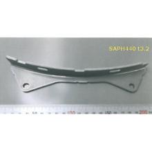 【技術紹介】高張力鋼板の曲げ成形順送加工 製品画像