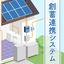 【住宅・自動車・独立電源で】創蓄連携システム 製品画像
