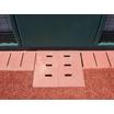 ゴム製溝蓋・升蓋【岡山県 野球場】 製品画像