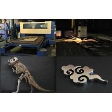 生産技術『2Dレーザー加工』 製品画像