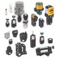 精密微圧制御用レギュレータ  ロトルクフェアチャイルド社 製品画像