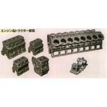 鋳鉄鋳物 ~ディーゼルエンジン用鋳物の製造~ 製品画像
