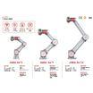 【ワイヤレス接続で設定可】JAKA協働ロボット  製品画像
