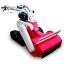 歩行型草刈機「刈馬王ハンマーミニ RX-550」 製品画像