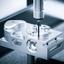 [最新計測機器 導入] 加工部品の寸法測定・検査 製品画像