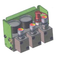 セクションコントロールブロック『MCB』 製品画像