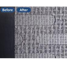 プラスチック製品にファブリック調デザインを加えられる『シボ加工』 製品画像