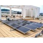 陸屋根置型PV架台(太陽電池用架台) ソーラマトリックスプロ 製品画像