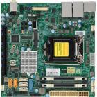 Mini ITX規格産業用マザーボード【X11SSV-LVDS】 製品画像