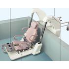 入浴リフト『クルフト RA-580』 製品画像