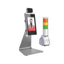 AIサーマルカメラ『顔認証検温システム』 製品画像