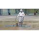 床工事 再振動・高密度コンクリート工法 製品画像