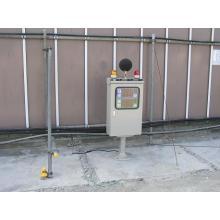 騒音振動監視システム(サイレントロボ) 製品画像