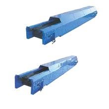 モジュラーコンベヤ フルカスタム品『CC2・TC2タイプ舟底型』 製品画像