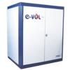 【プラスチックからエネルギー】樹脂燃料ボイラ イーヴォル 製品画像