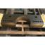 【ハイマンガン鋼加工品】ウォータージェット加工|金属加工事例 製品画像