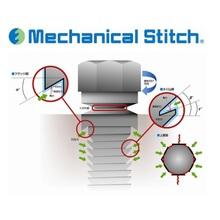ネジ穴の補修方法 製品画像