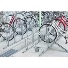 ★駐輪場設備★ 前輪式ラック 製品画像