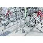 駐輪場を整理したい!『前輪式ラック』 製品画像