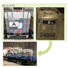 【薬液運搬用リサイクルコンテナ】Rコンテナシステム 製品画像