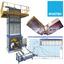 パイプライン鋼材用落錘式衝撃試験機 DWTシリーズ 製品画像