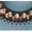 銅合金の腕時計部品の精密鍛造加工事例 製品画像
