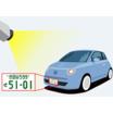 車番認識システム 製品画像