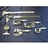 プラスチック製品 機械設備旋盤&検査設備 製品画像