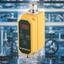 流量センサ|電磁式液体用流量センサ「FCMIシリーズ」 製品画像