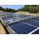 太陽光発電所O&M(ドローン点検・パネル洗浄・除草・除雪) 製品画像