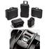 耐衝撃防水ハードケース TSA鍵付防水ケース NKKシリーズ 製品画像