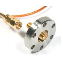 高周波同軸電流導入端子 製品画像