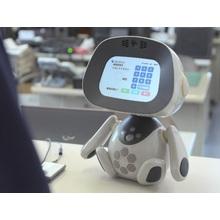 点呼支援ロボット『Tenko de unibo』 製品画像