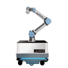 カスタマイズ移動ロボット『UReシリーズ』 製品画像