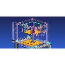 生産設備 機械設計サービス 製品画像