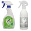 除菌消臭剤『ピーズガード』 製品画像