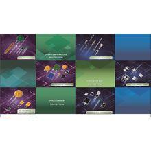 NTSサーミスタ、バリスタの専業メーカー 製品画像