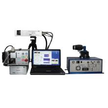 レーザー超音波可視化検査装置「LUVI-LLCP」 製品画像