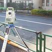 3次元道路縦横断計測システム【3D ROPO -3Dロポ-】 製品画像