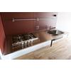 キッチン 天板から始めるキッチンづくり『オーダーキッチン天板』 製品画像