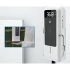 日本初!  非接触型体温計+非接触型自動センサー消毒器 製品画像